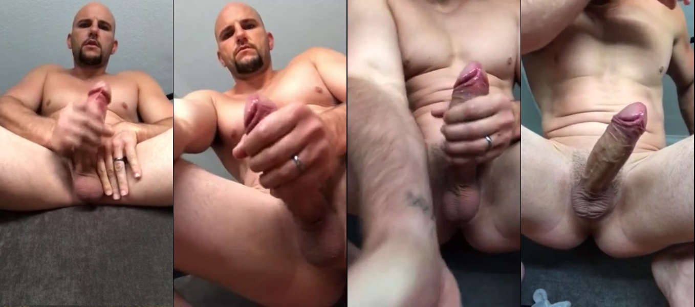 Gay porn actor.solo